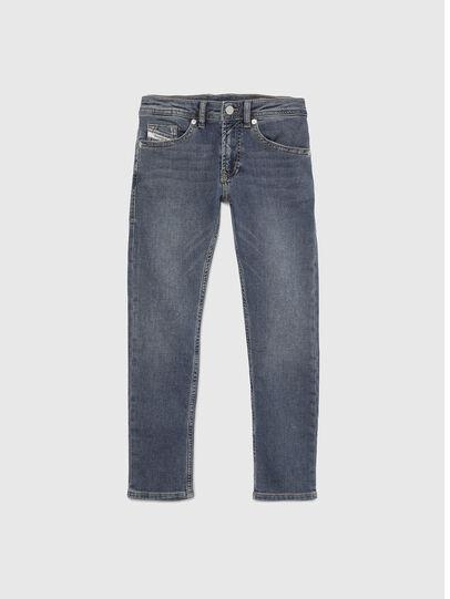 Diesel - THOMMER-J JOGGJEANS, Mittelblau - Jeans - Image 1