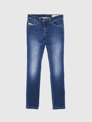 SKINZEE-LOW-J-N JOGGJEANS, Jeansblau - Jeans