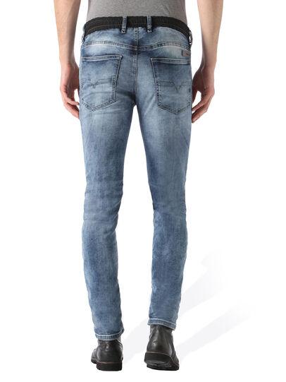 Diesel - Waykee JoggJeans 0672A,  - Jeans - Image 4