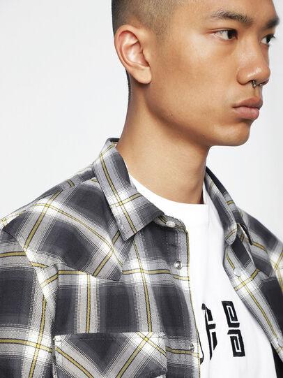 Diesel - S-EAST-LONG-A,  - Hemden - Image 3