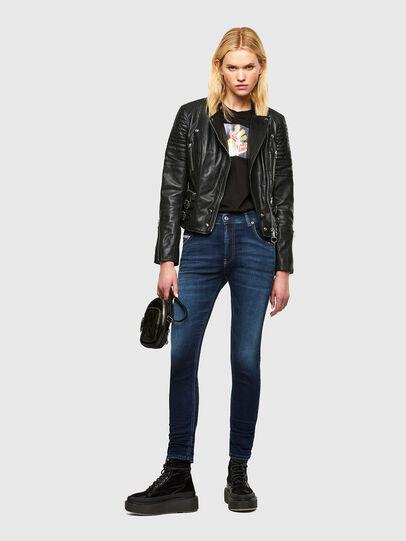 Diesel - KRAILEY JoggJeans® 069RX, Dunkelblau - Jeans - Image 5