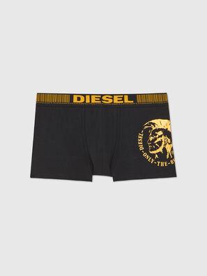 UMBX-DAMIEN, Schwarz - Boxershorts