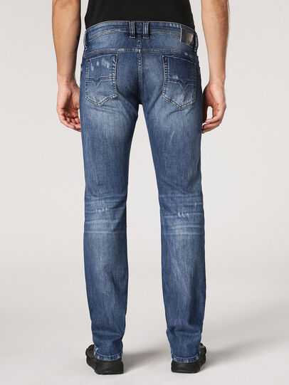 Diesel - Safado C84MX,  - Jeans - Image 2