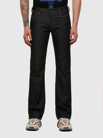 Diesel - Zatiny 009HF, Dunkelblau - Jeans - Image 1