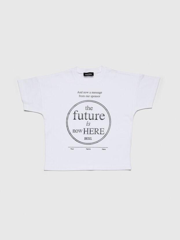 TARTIB-R, Weiß - T-Shirts und Tops