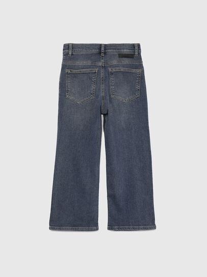 Diesel - WIDEE-J JOGGJEANS, Mittelblau - Jeans - Image 2