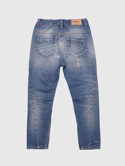 Diesel - FAYZA-J-N, Jeansblau - Jeans - Image 2