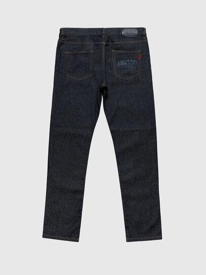 Diesel - US-D-STRUKT, Dunkelblau - Jeans - Image 2