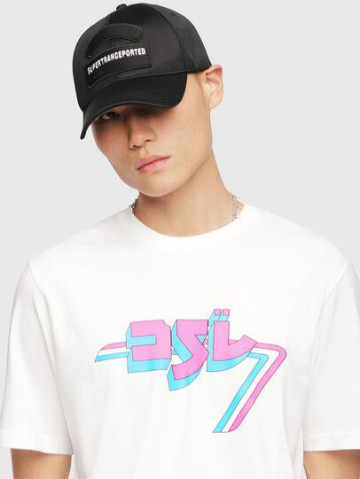 Diesel - T-JUST-YF,  - T-Shirts - Image 4