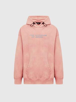 S-UMMEREL-N73, Rosa - Sweatshirts