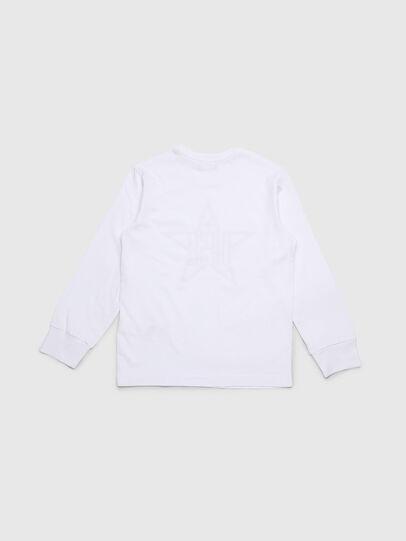 Diesel - TDIEGOYH-ML,  - T-Shirts und Tops - Image 2