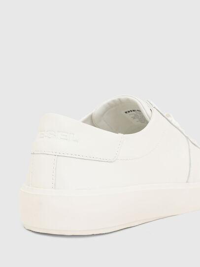 Diesel - S-MYDORI LC, Weiß - Sneakers - Image 4
