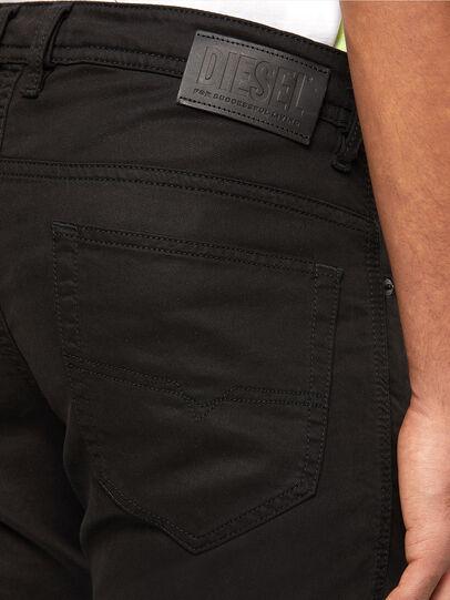 Diesel - Thommer JoggJeans® 069NC, Schwarz/Dunkelgrau - Jeans - Image 3
