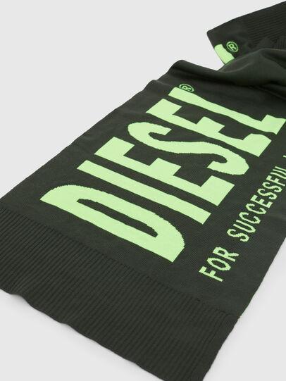 Diesel - K-GUBO-C, Armeegrün - Schals - Image 2