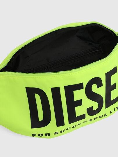 Diesel - BOLD MAXIBELT, Gelb - Taschen - Image 4