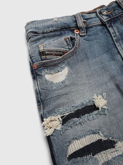 Diesel - MHARKY-J, Hellblau - Jeans - Image 3