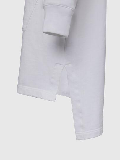 Diesel - D-ILSE-T, Weiß - Kleider - Image 5
