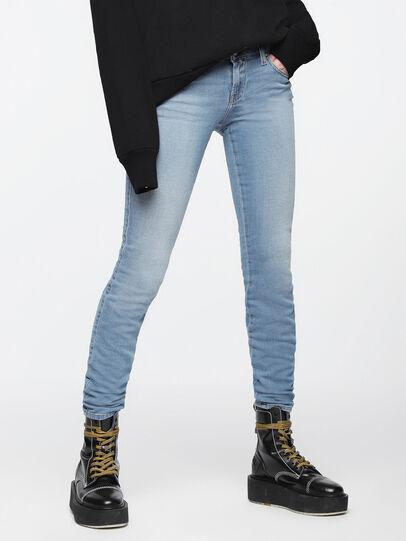 Diesel - Gracey JoggJeans 084UA,  - Jeans - Image 1