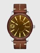 DZ1800, Braun - Uhren