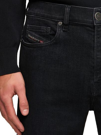 Diesel - D-Amny Z9A37, Schwarz/Dunkelgrau - Jeans - Image 3