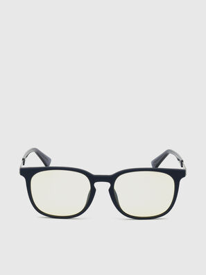DL0311, Dunkelblau - Sonnenbrille