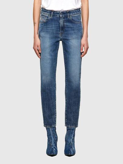 Diesel - D-Joy 009VY, Mittelblau - Jeans - Image 1