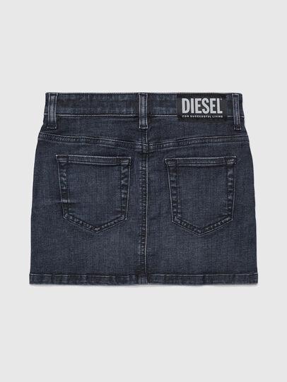 Diesel - GEJODY-R, Dunkelblau - Röcke - Image 2