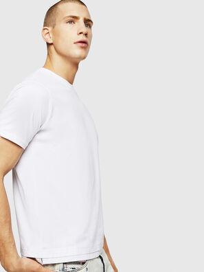 T-DIAMANTIK-NEW, Weiß - T-Shirts