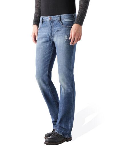 Diesel - Zatiny 0UB89,  - Jeans - Image 3