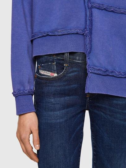 Diesel - F-MIKKY, Violett - Sweatshirts - Image 3