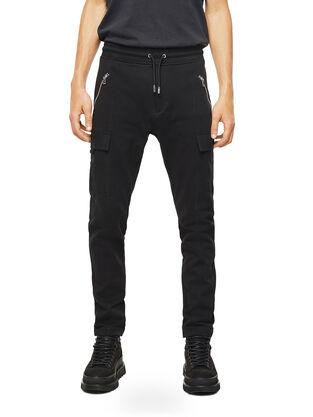 7a96a3ce97 Herren Hosen, Shorts Diesel Black Gold | Diesel Online Store