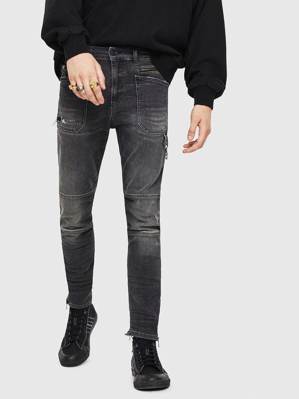 D-Phormer 069DM,  - Jeans