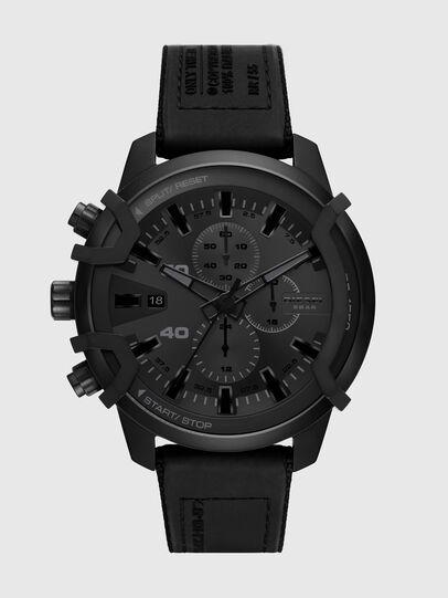 Diesel - DZ4556, Schwarz - Uhren - Image 1