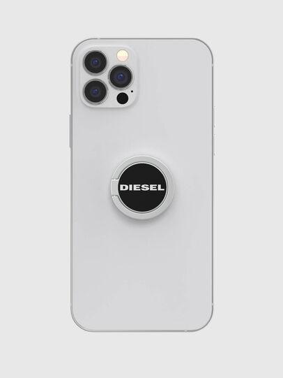 Diesel - 41919, Schwarz - Telefonringhalter - Image 2