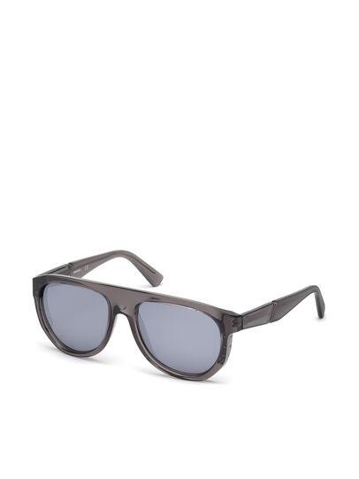 Diesel - DL0255,  - Sonnenbrille - Image 4