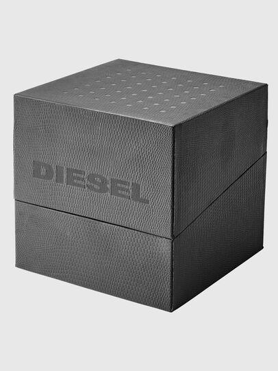 Diesel - DZ4524, Schwarz - Uhren - Image 4