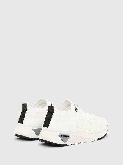 Diesel - S-KB SLG, Weiß - Sneakers - Image 3