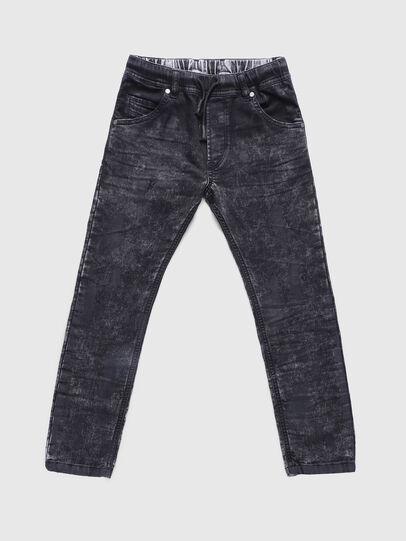 Diesel - KROOLEY-J JOGGJEANS,  - Jeans - Image 1