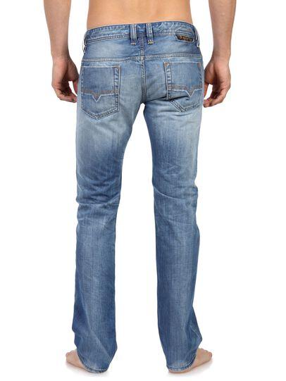 Diesel - Safado 0816P,  - Jeans - Image 4