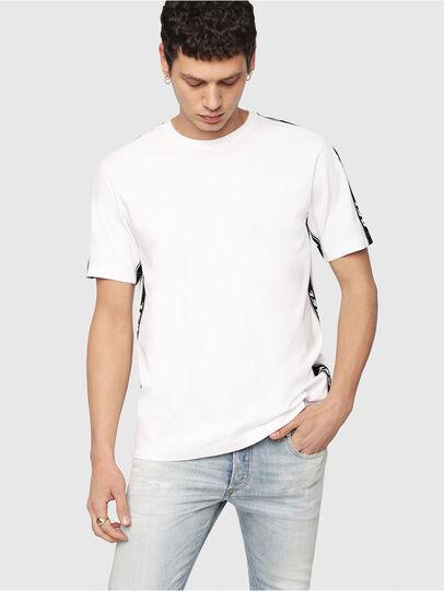 Diesel - T-JUST-RACE,  - T-Shirts - Image 1