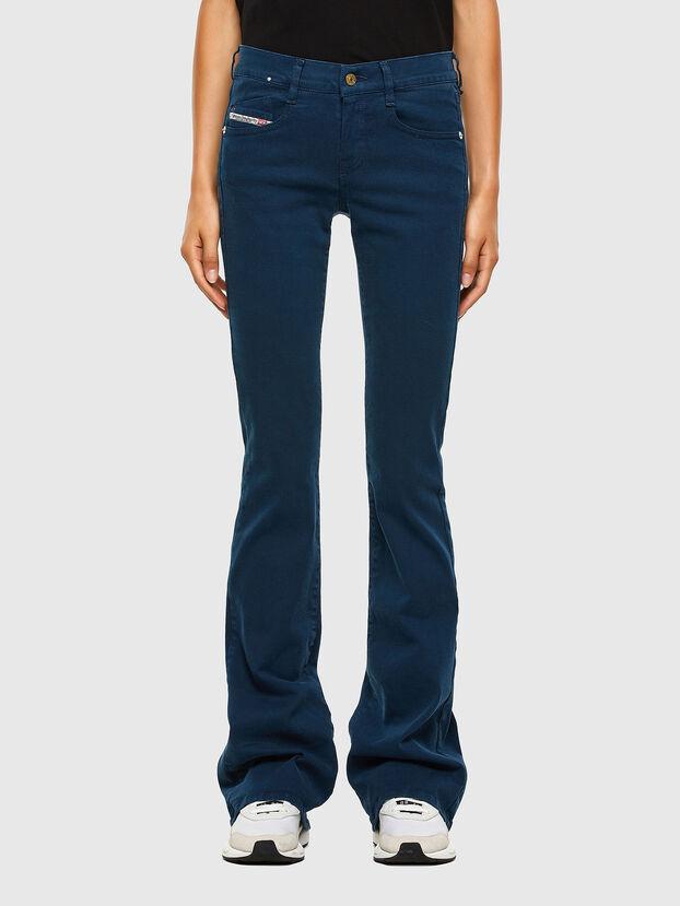 D-Ebbey 069PA, Blau - Jeans