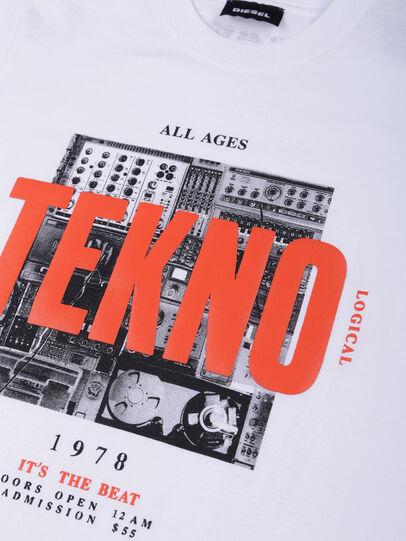 Diesel - TJUSTWA,  - T-Shirts und Tops - Image 3