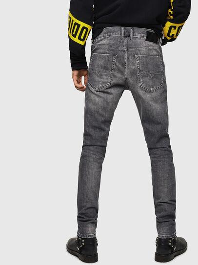 Diesel - Tepphar 0890F, Hellgrau - Jeans - Image 2