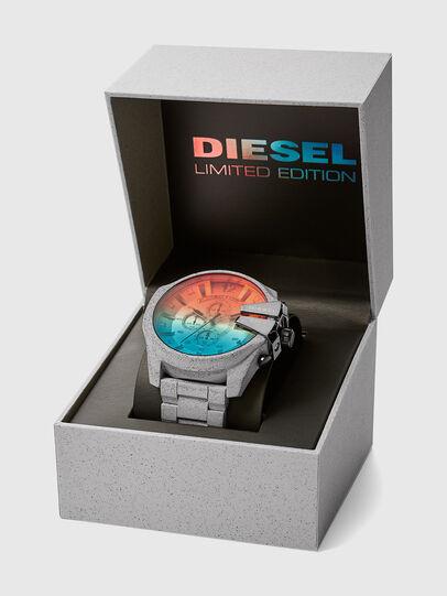 Diesel - DZ4513, Silber - Uhren - Image 4