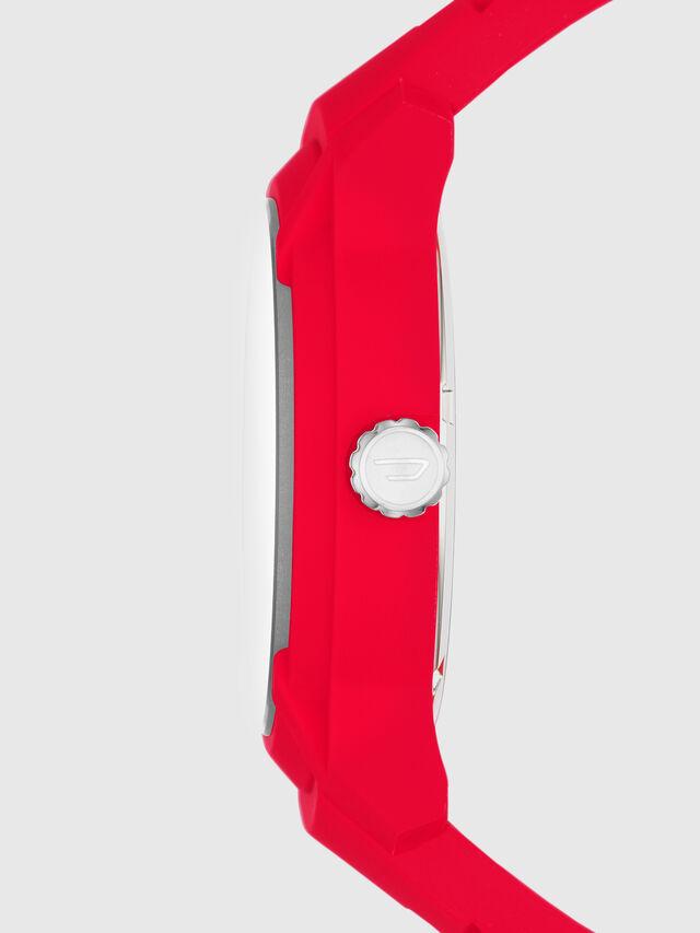 DZ1820, Rot