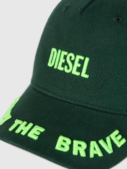 Diesel - FCEPHO, Grün - Weitere Accessoires - Image 3