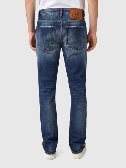 Diesel - D-Vocs 09A92, Mittelblau - Jeans - Image 2