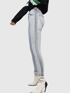 Slandy 0090E, Hellblau - Jeans