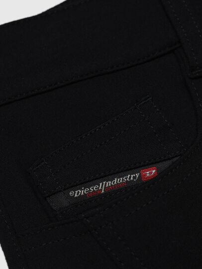 Diesel - PFRENZ, Schwarz - Hosen - Image 3