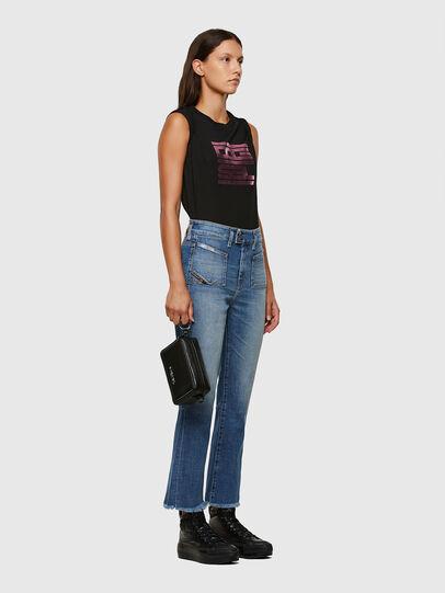 Diesel - D-Earlie 009HG, Hellblau - Jeans - Image 6